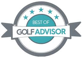 Best of Golf Advisor logo