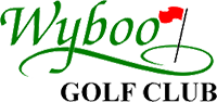 Wyboo Golf Club Logo